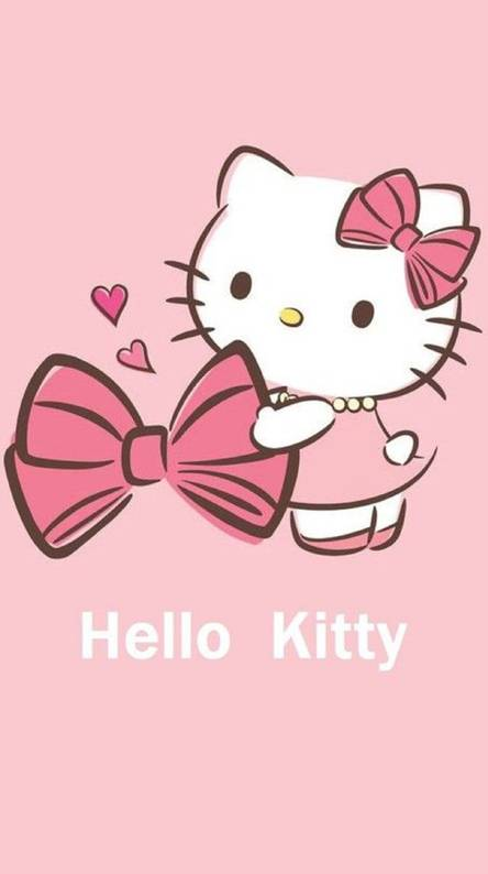 Hello kitty wallpapers free by zedge voltagebd Image collections