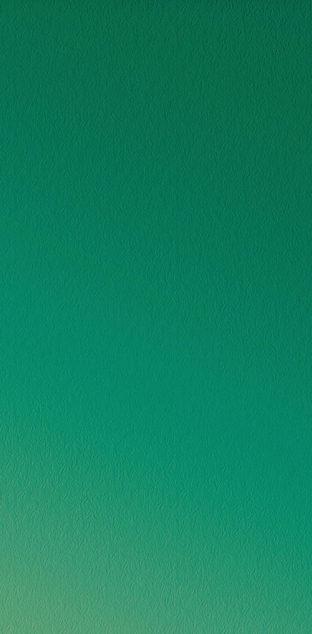 Green HTC One HD