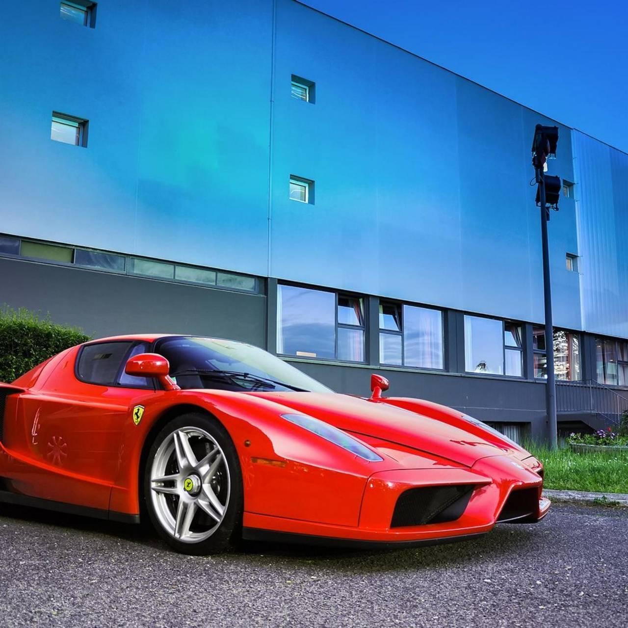 Cool Ferrari