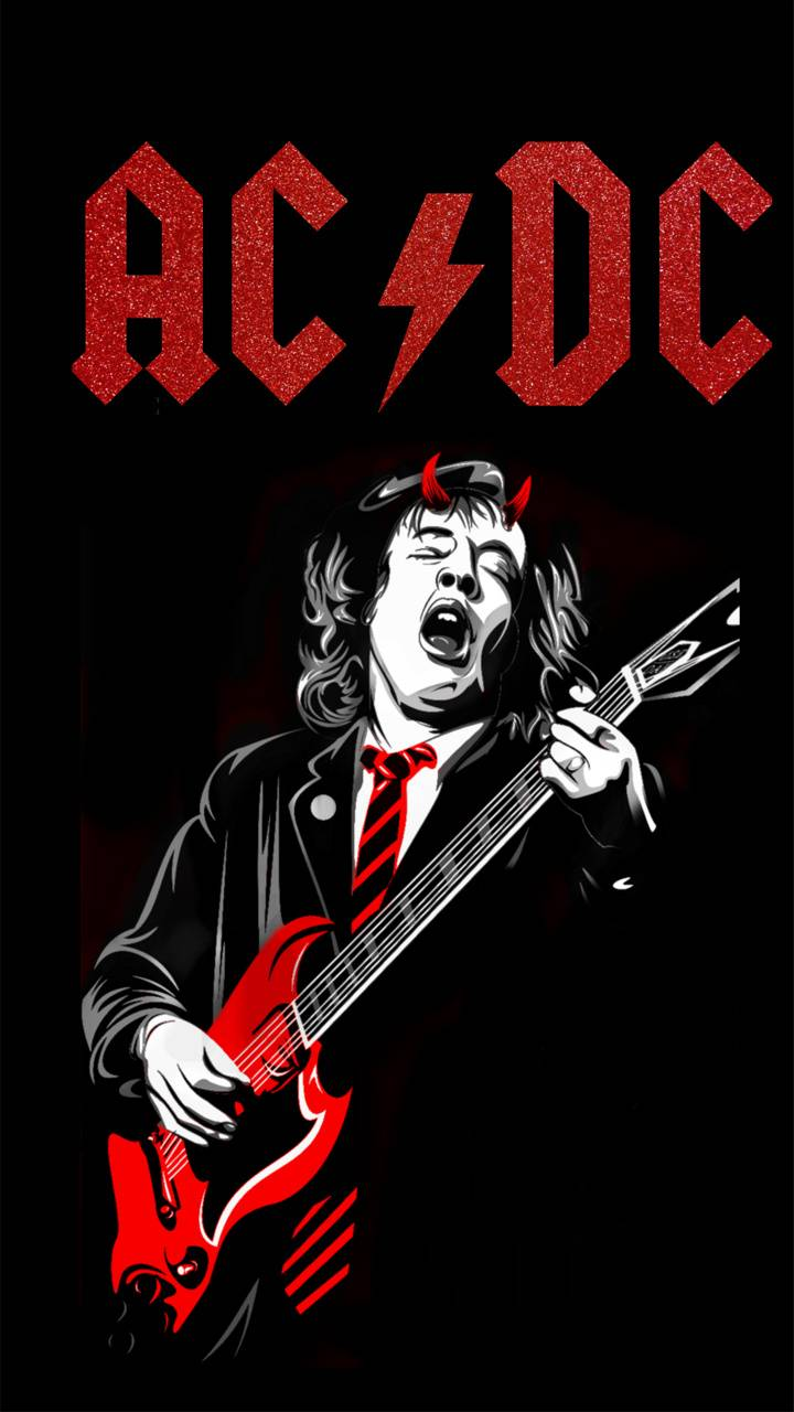 Acdc Wallpaper By Kingware D0 Free On Zedge