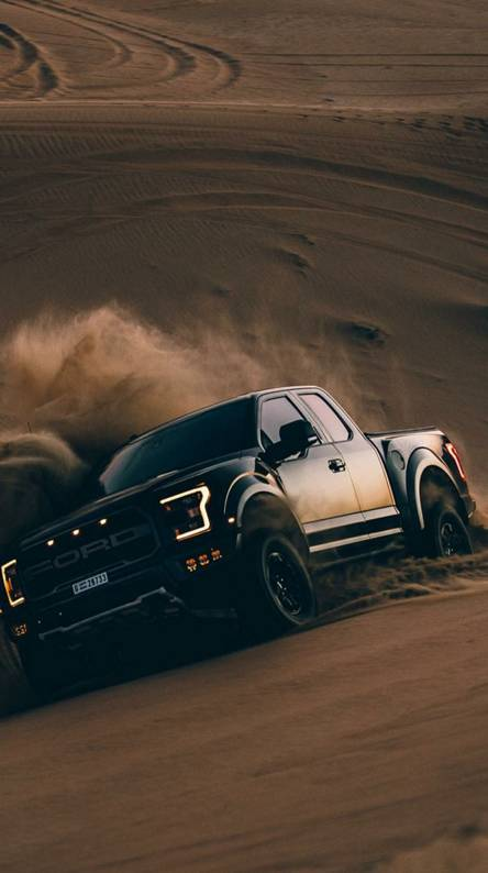 Ford truck Wallpapers - Free by ZEDGE™