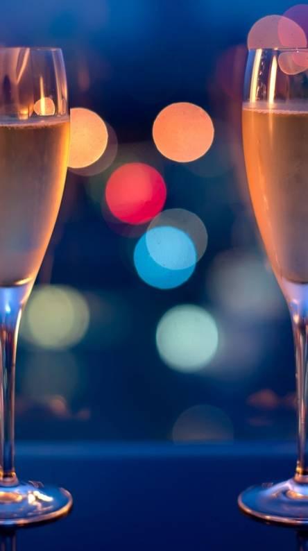 Lovley Champagne