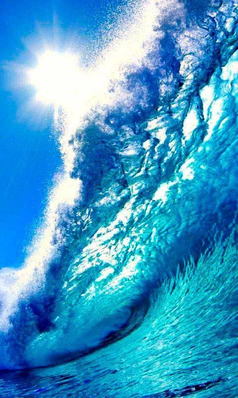 Hd Sea Wave