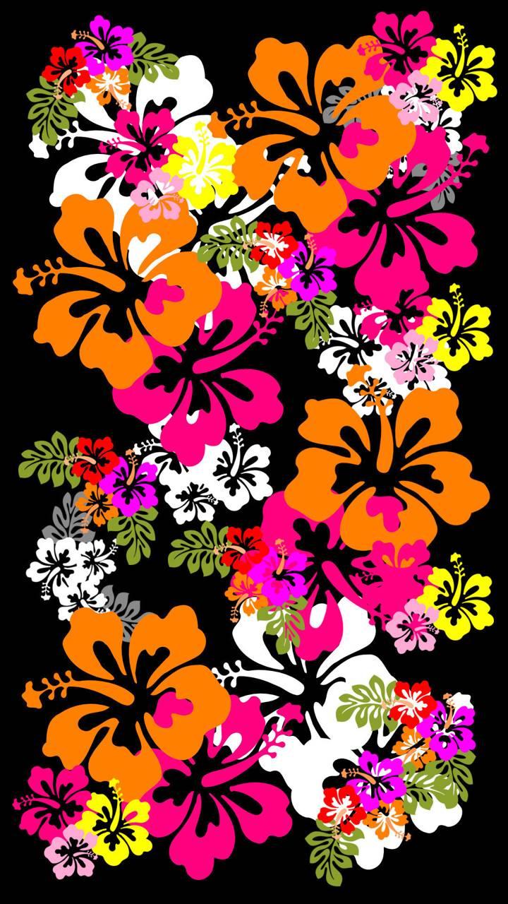 Hawaiin Flowers