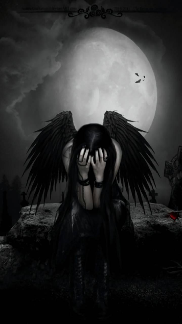 Darkangel Wallpaper By Als Darkangel 3d Free On Zedge
