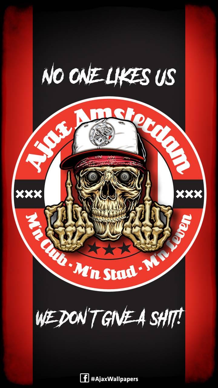 Ajax Skull