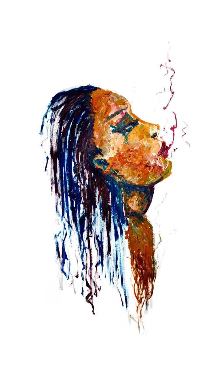 Moody Art
