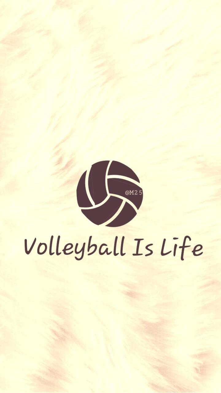 Volleyball Wallpaper By Beautifulhearts Ce Free On Zedge