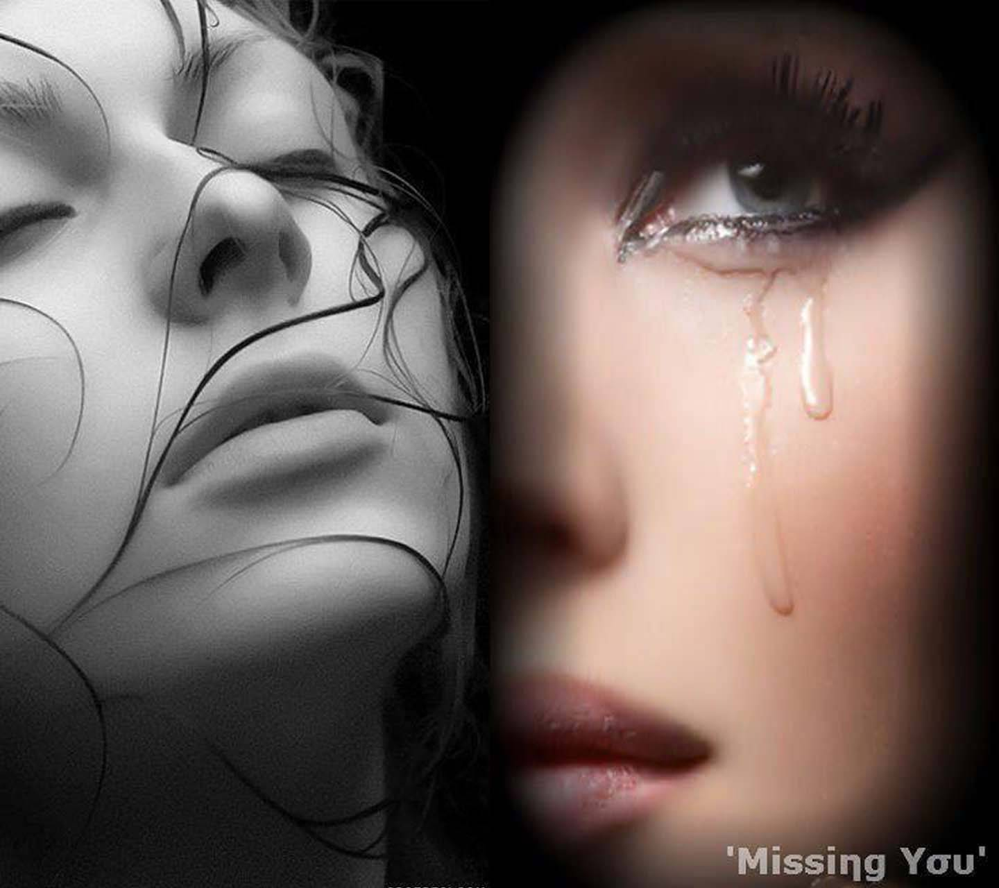 Alone Missing