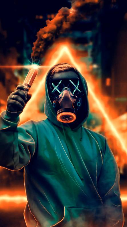 Mask Guy Ringtones And Wallpapers Free By Zedge