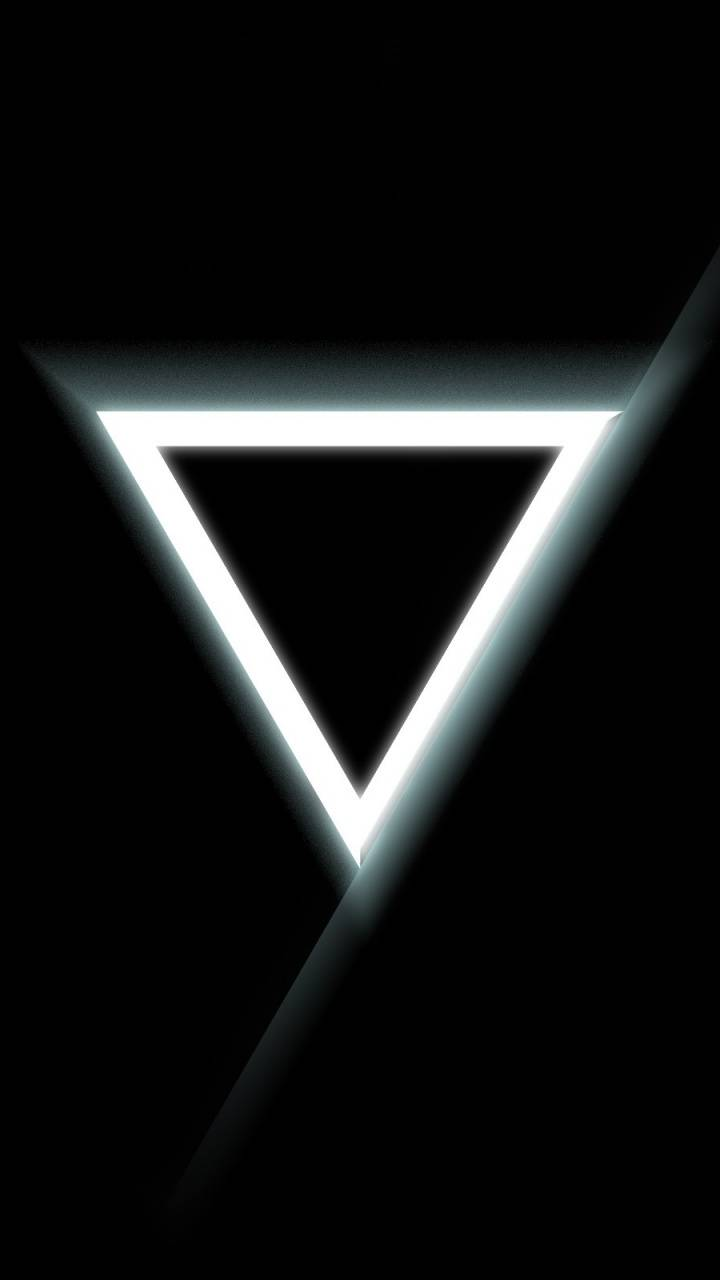 Triangle Inverted