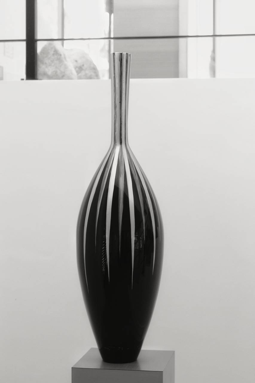 Pot with Pattern