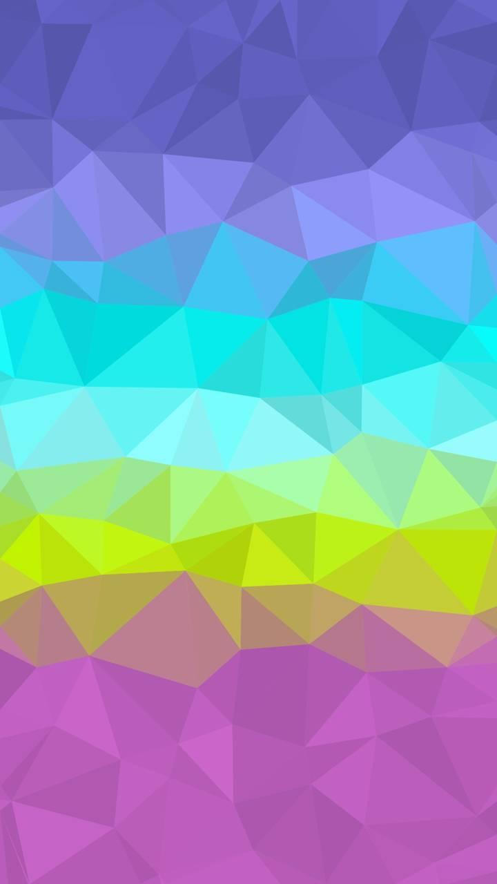 Pastel Rainbow Wallpaper By Starmama90