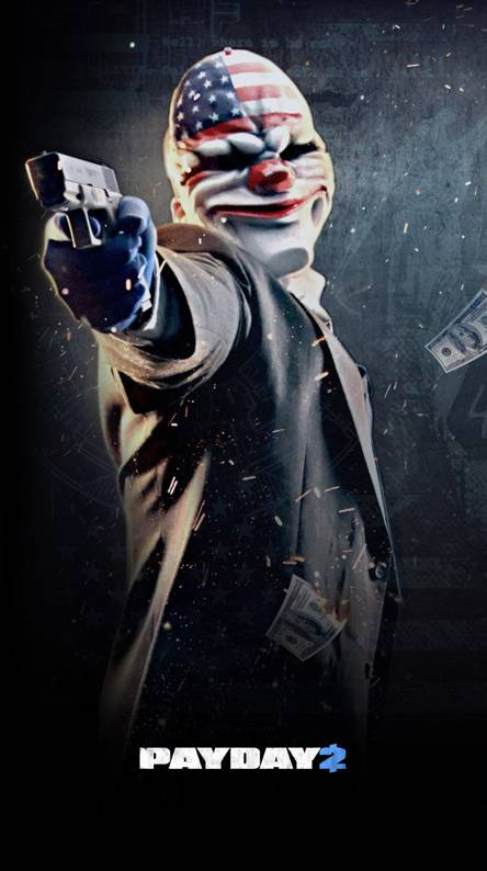 Payday 2 Wallpapers Free By Zedge