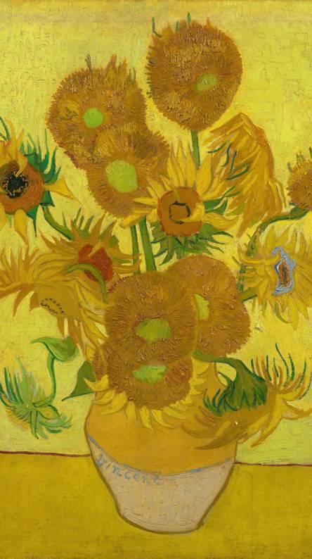 Vincent Van Gogh Wallpapers Free By Zedge