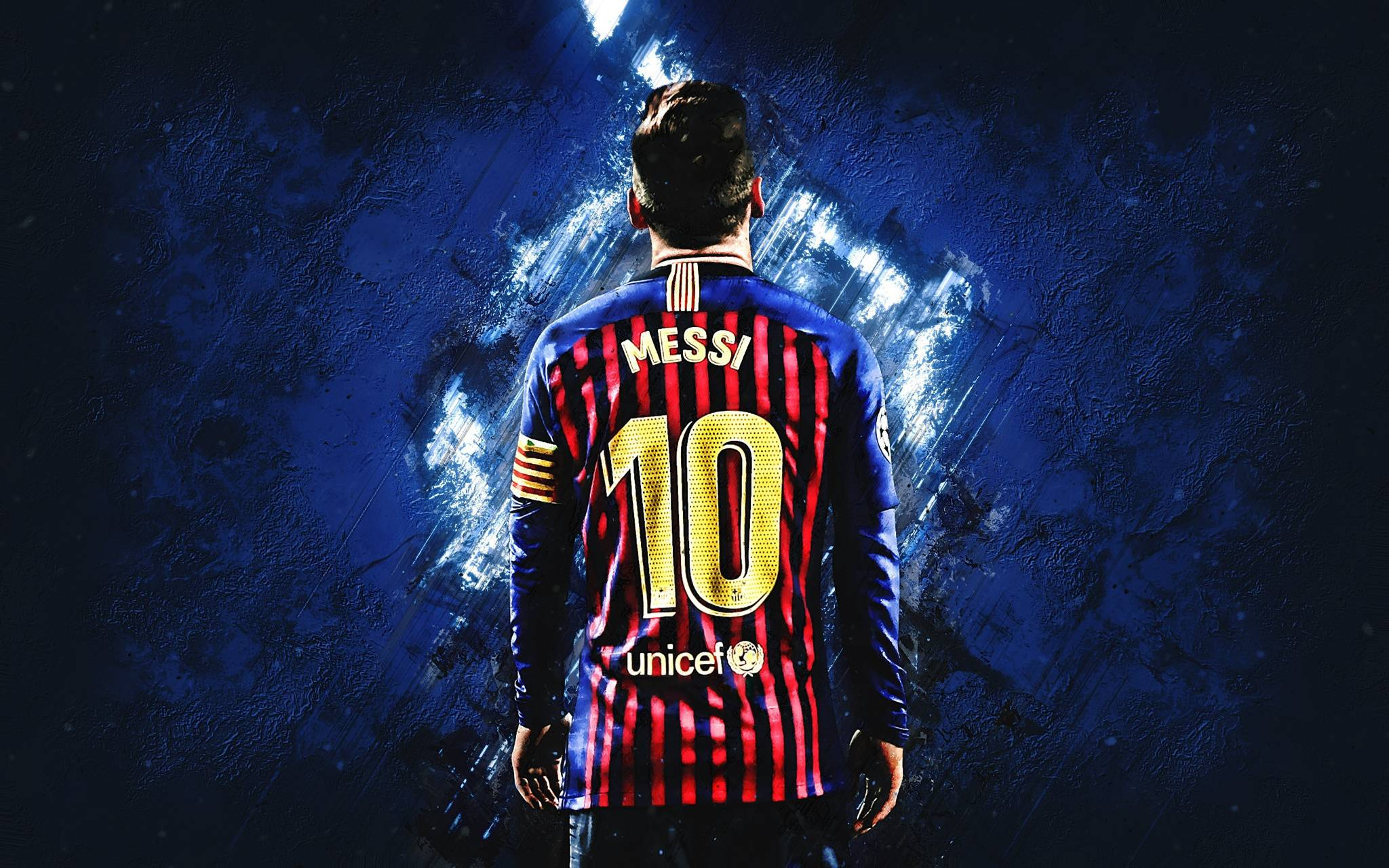 Messi 2019