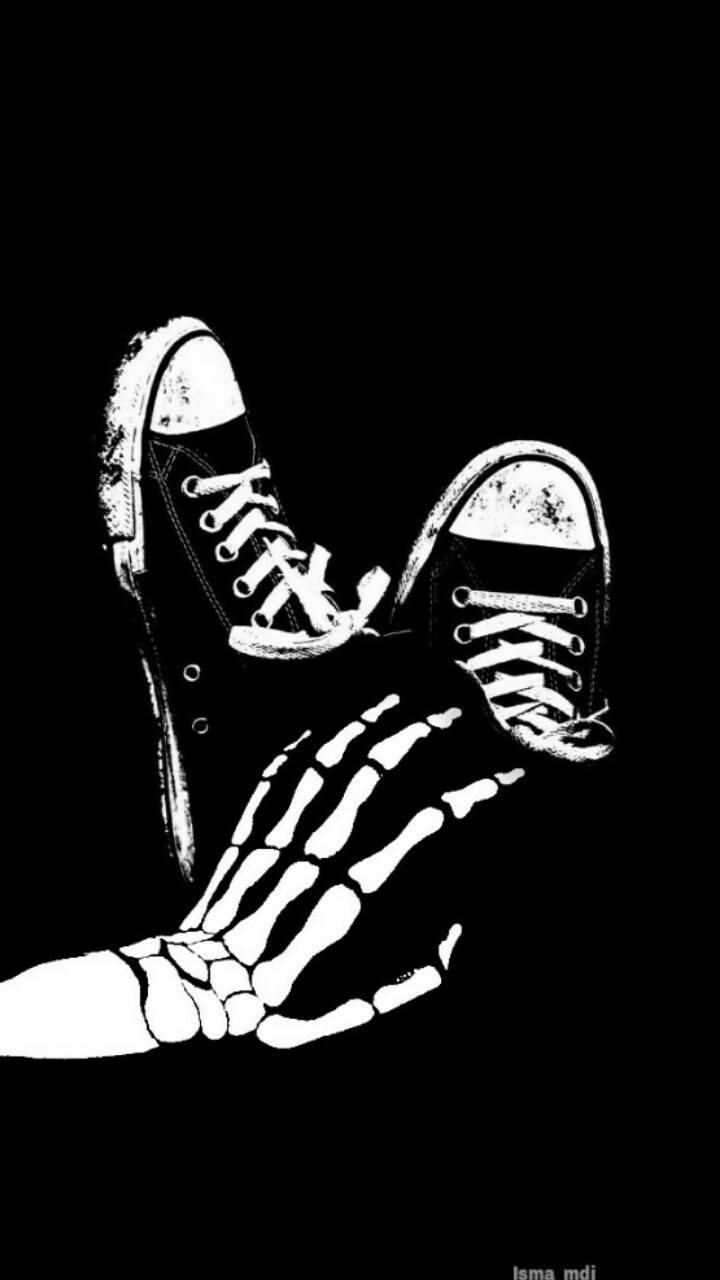 Bones Shoes