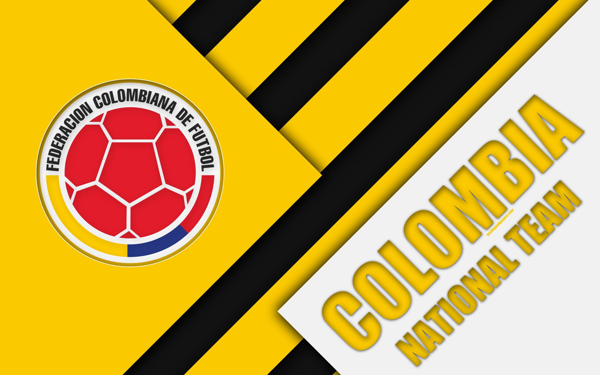 Colombia Football