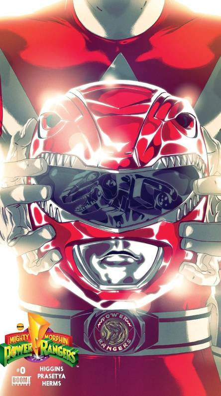 8a95017f Red power ranger Wallpapers - Free by ZEDGE™
