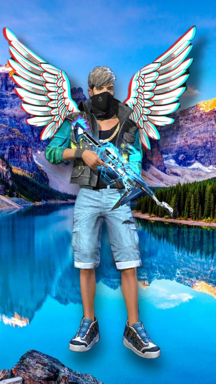 Free Fire Mountain 4