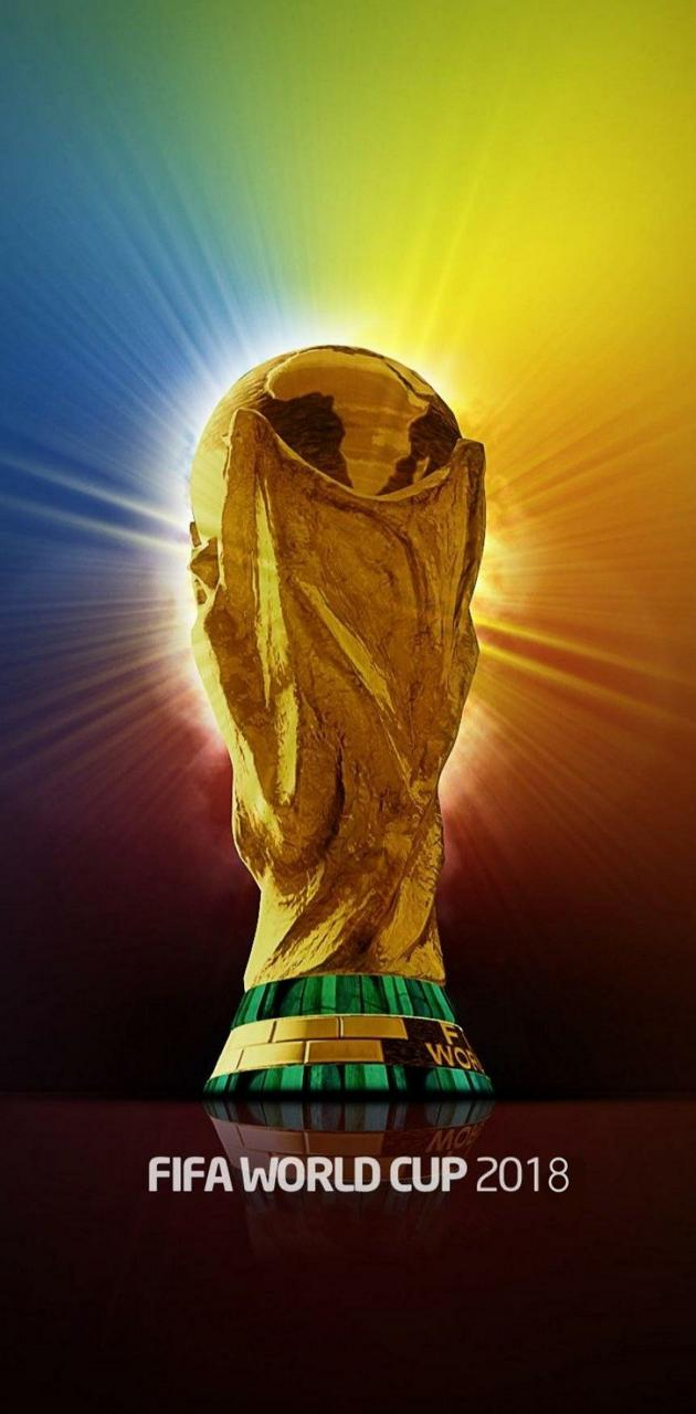 Russia 2018 Cup