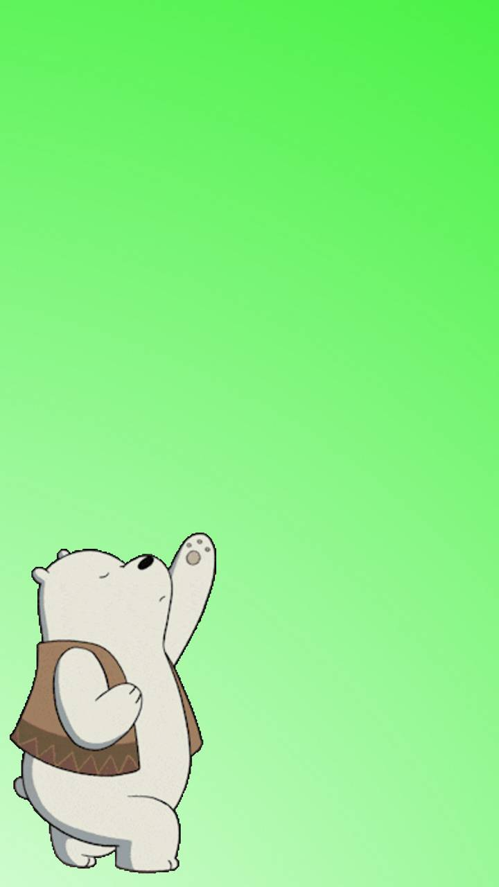 Ice Bear Wallpaper By Therealicebear 2b Free On Zedge
