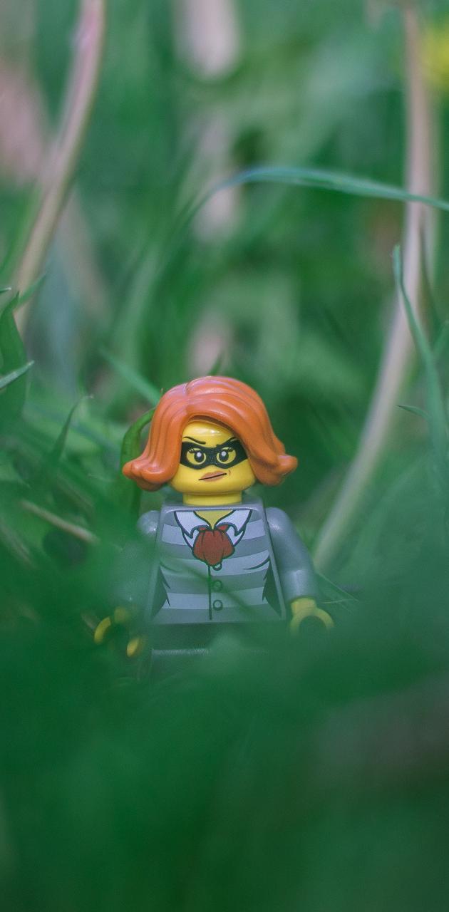 LEGO Women
