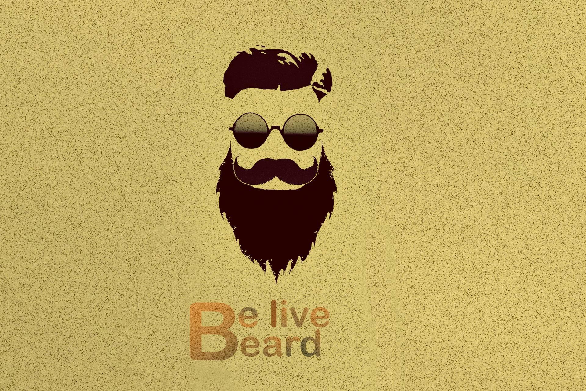 beard live