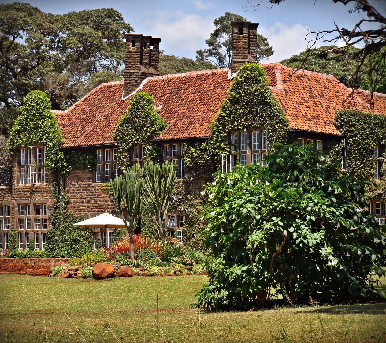 Mansion Home