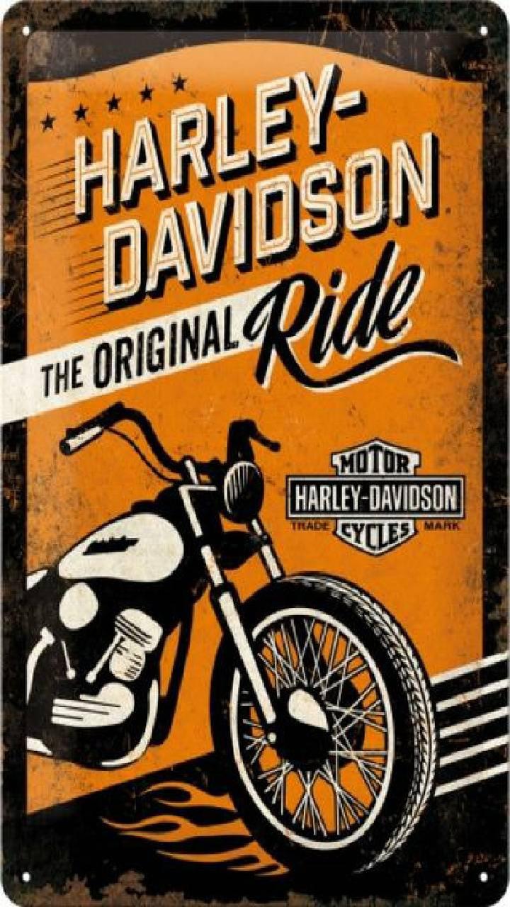 Harley rule