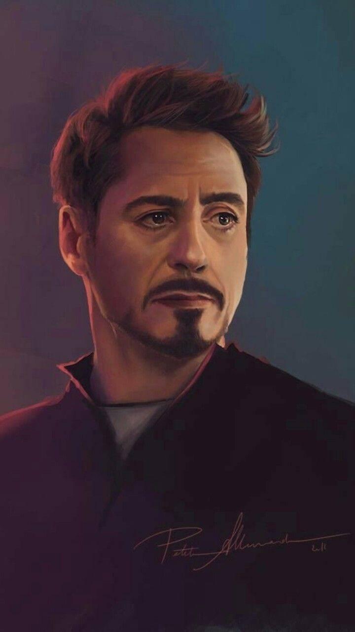 Tony Stark Wallpaper By Nitishk001 3a Free On Zedge