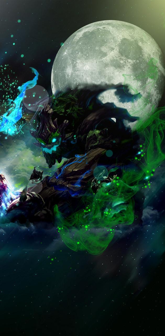 League of LegendsMao