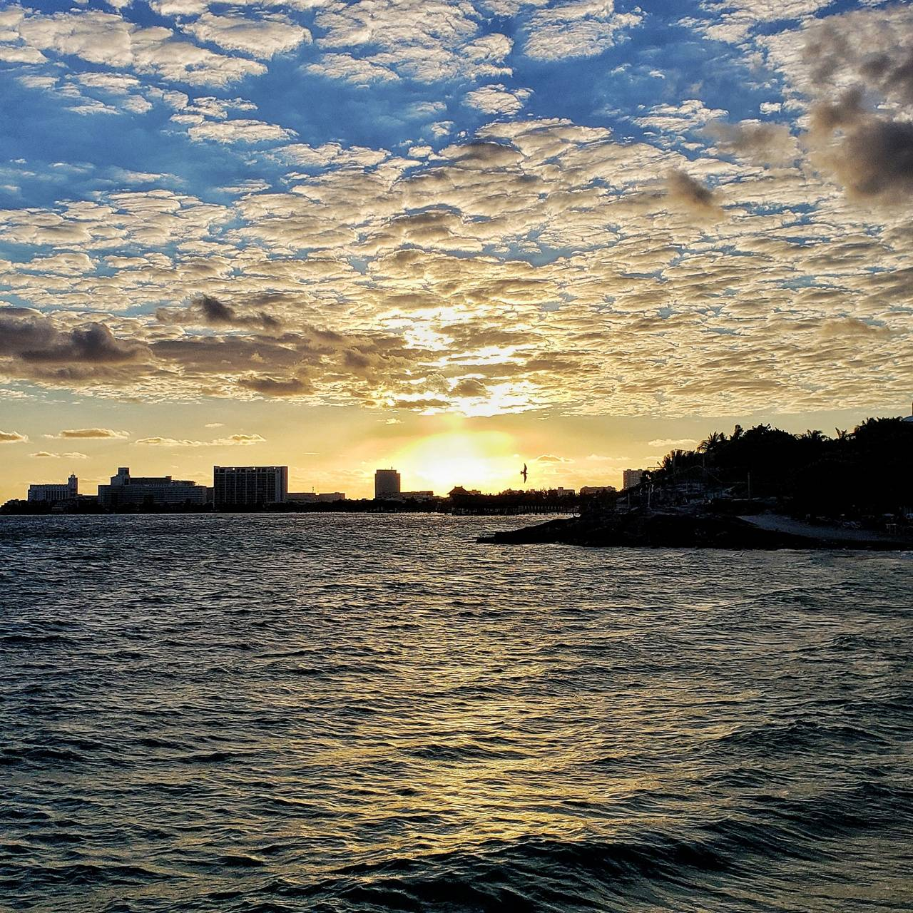 Cancun Sunset Wallpaper By Ascebras 89 Free On Zedge