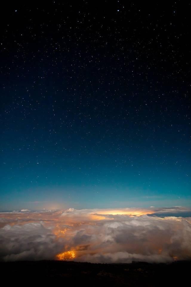 Stars Sky Hd