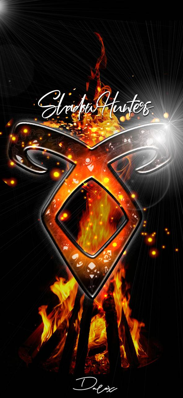 Shadowhunters Rune Wallpaper By Julianron97 68 Free On Zedge