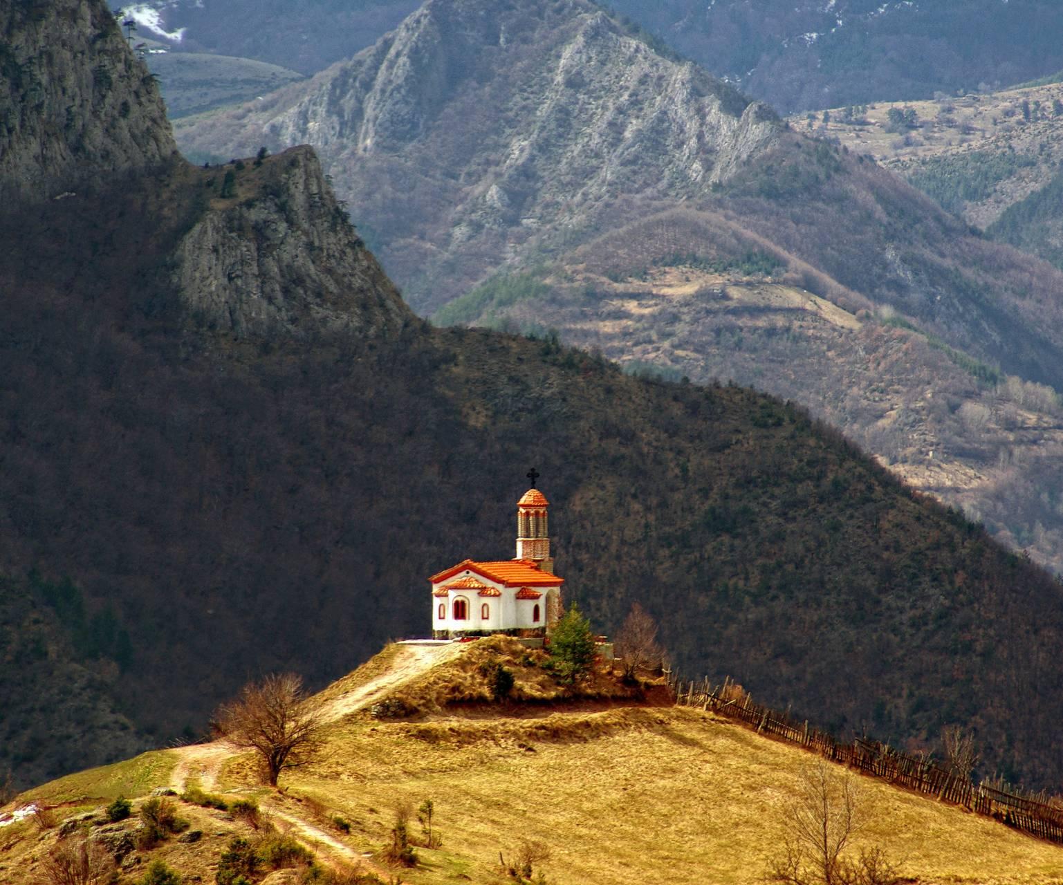 Ascension Bulgaria