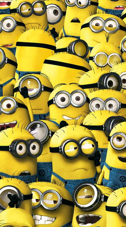 Minions Wallpapers Free By Zedge