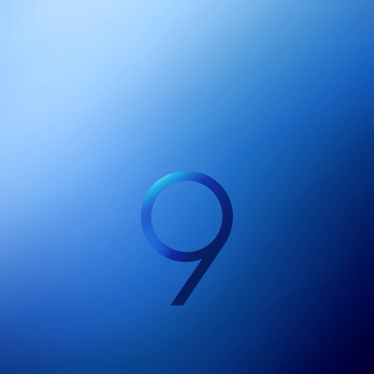 Samsung S9 Blue Wallpaper By Silencetv2015 75 Free On Zedge