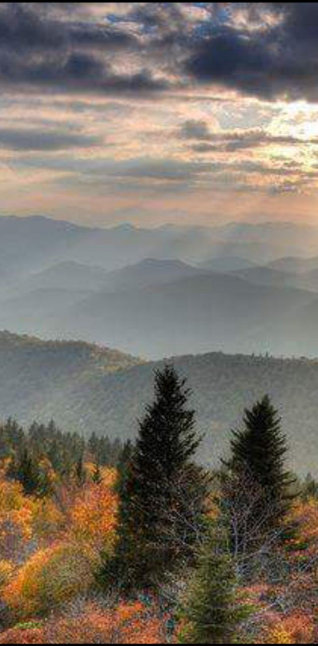 Another Smoky Mtns