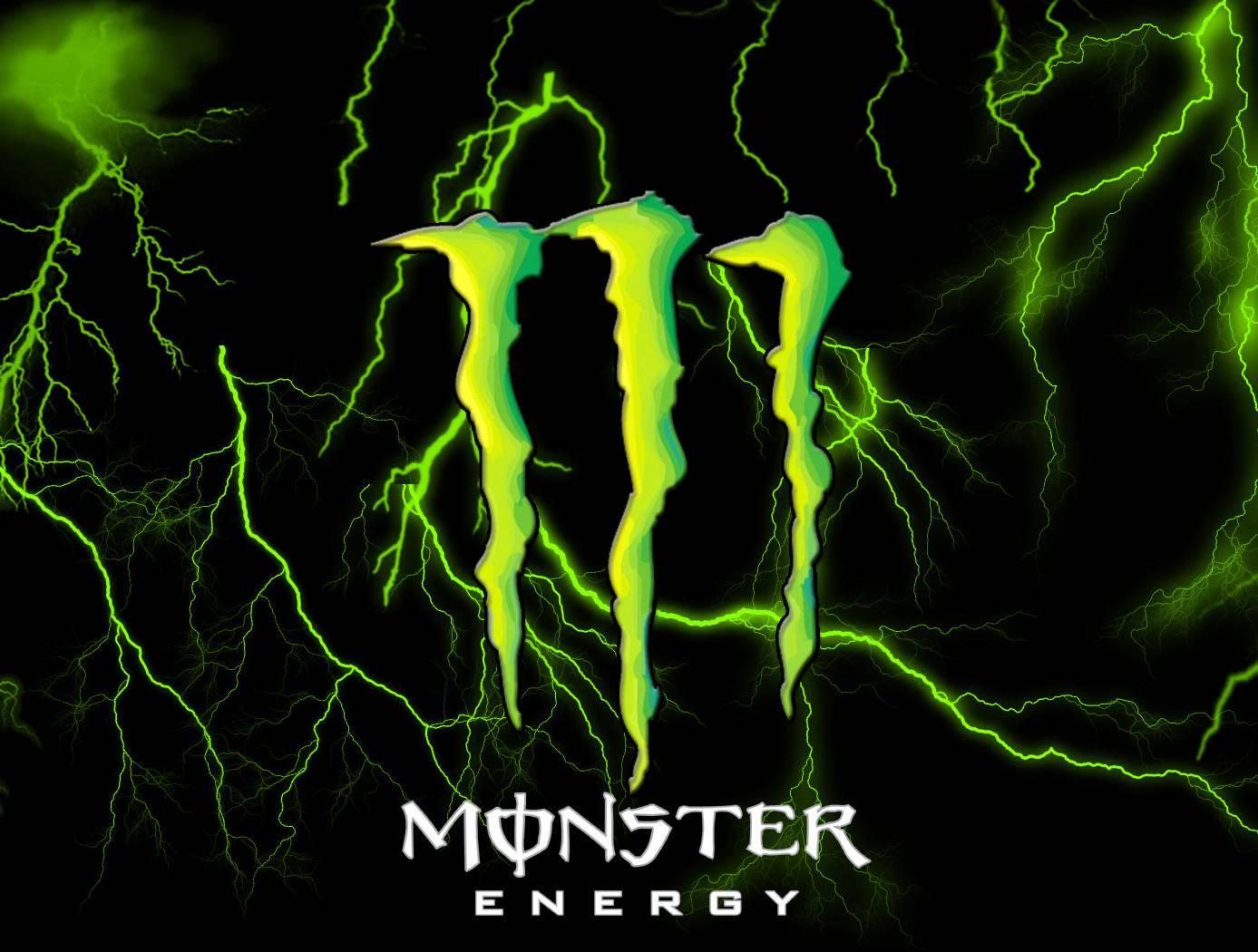 Monster Energy Light