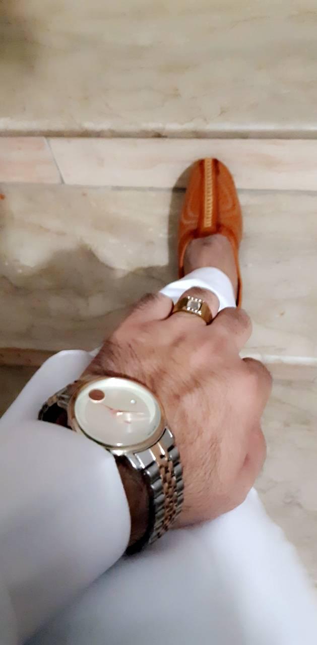 Men Fashion Eid