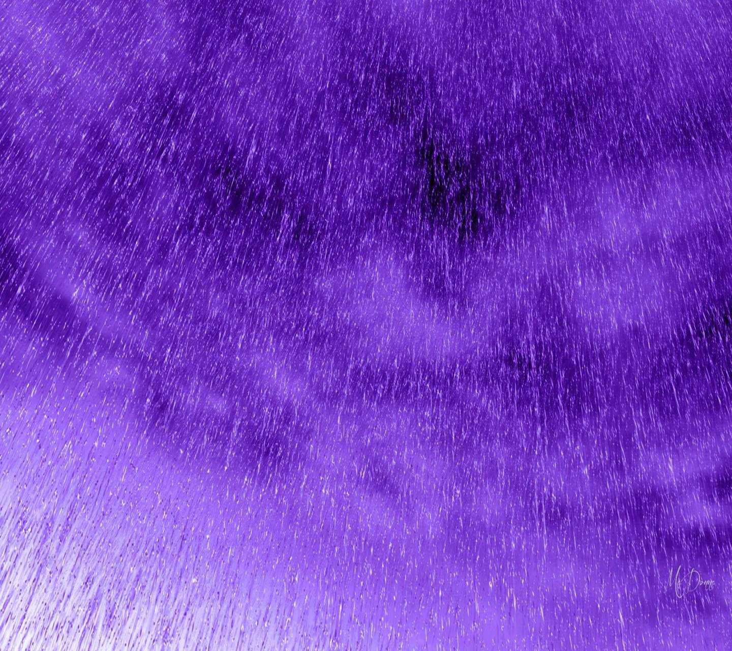 purple rain wallpaper by  savanna  - 67