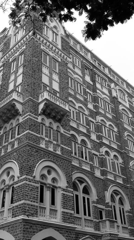 Hotel Taj Mumbai
