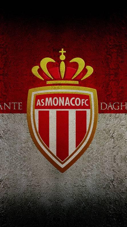 AS Monaco Wallpaper