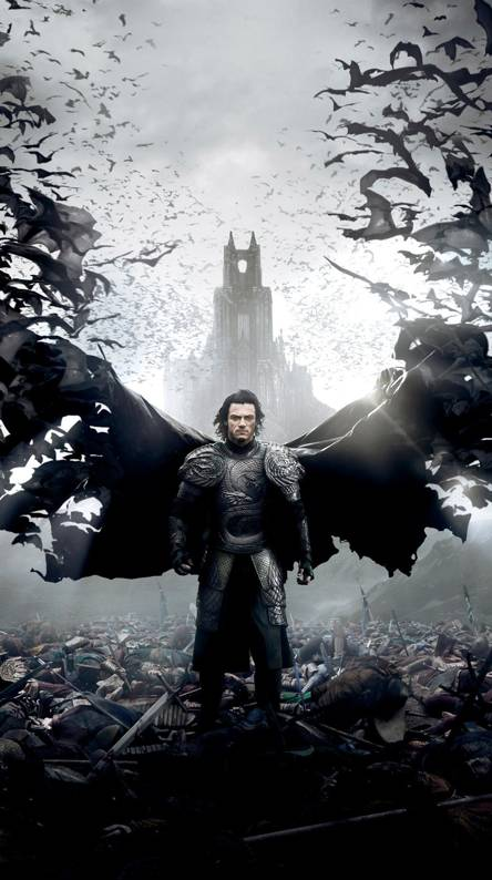 Image result for Dracula untold wallpaper