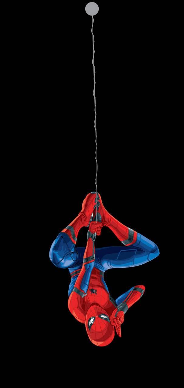 Note 10 SpiderMan