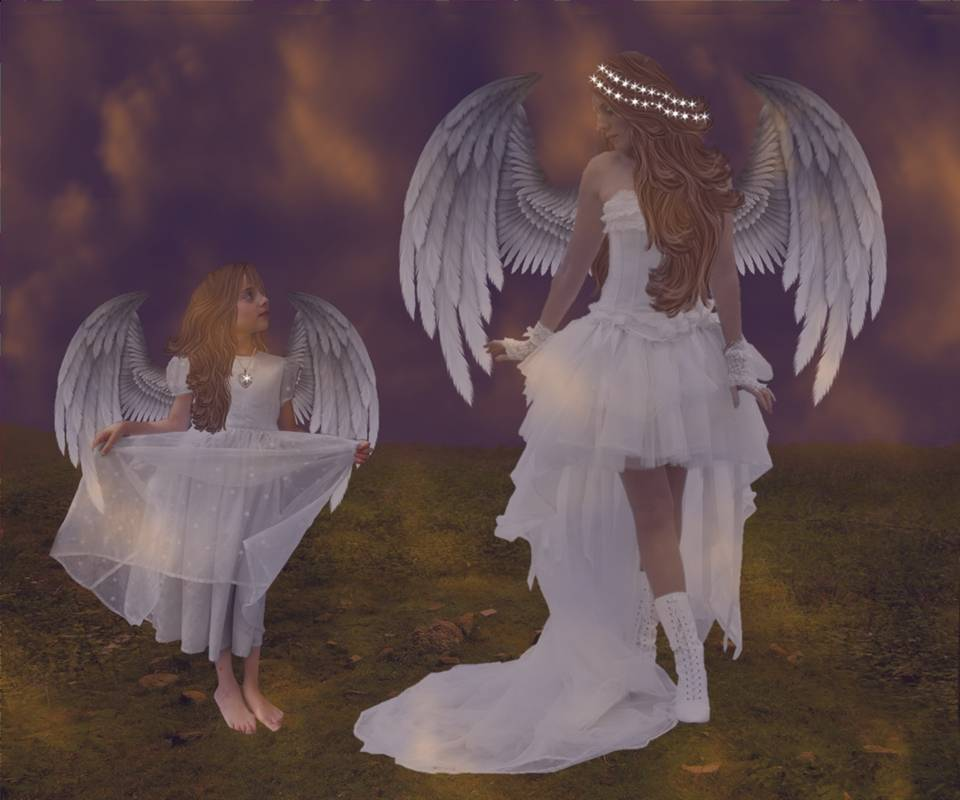 Collecting An Angel