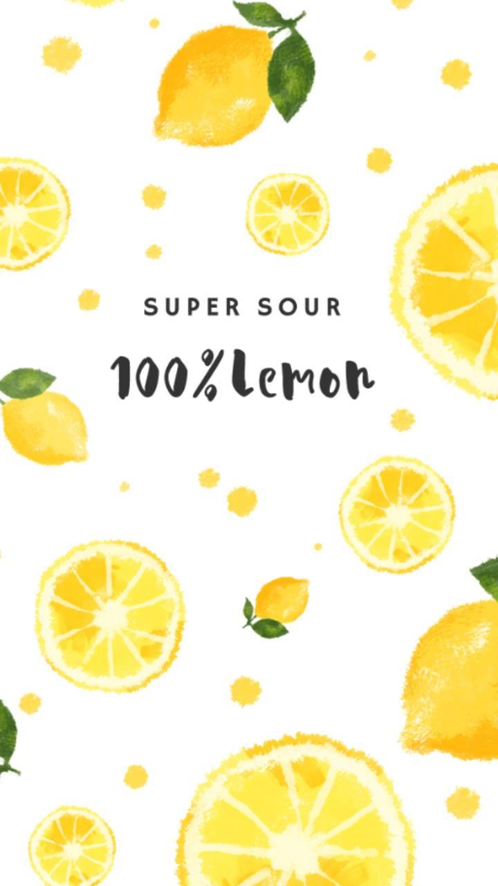 100 Percent Lemon Wallpaper By Lovely Nature 27 Cf Free On Zedge