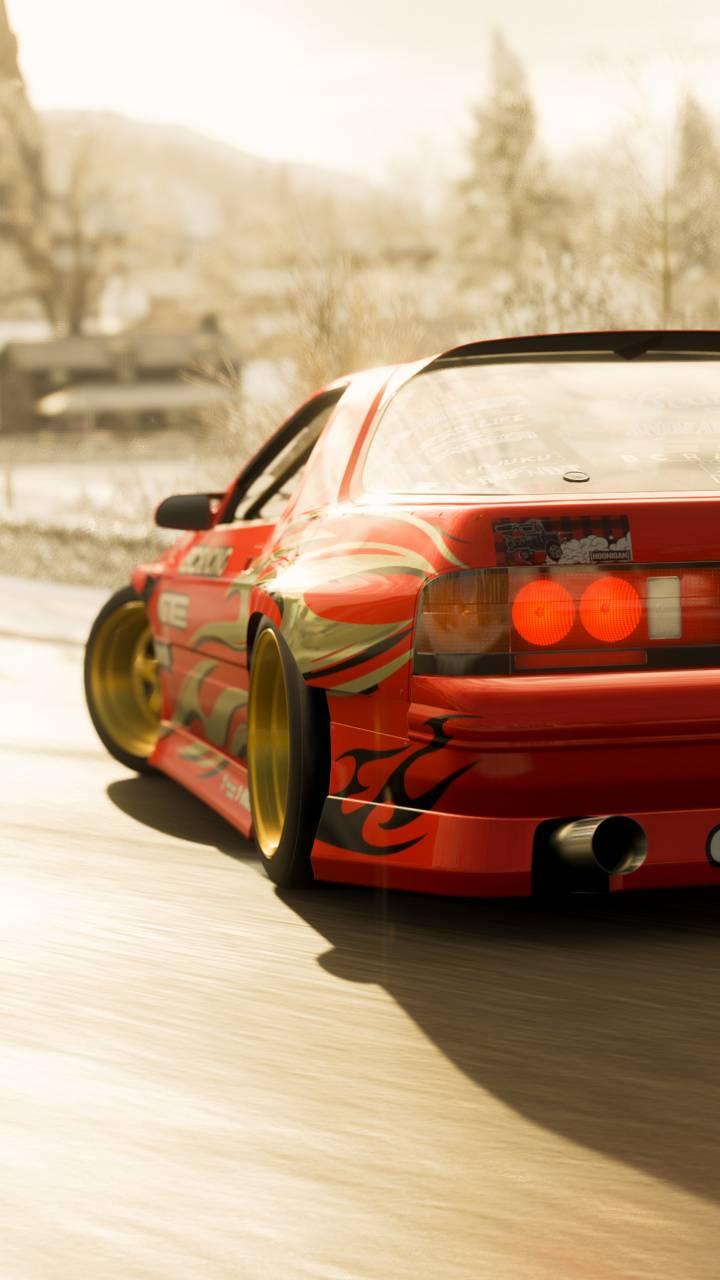 ForzaHoonigan