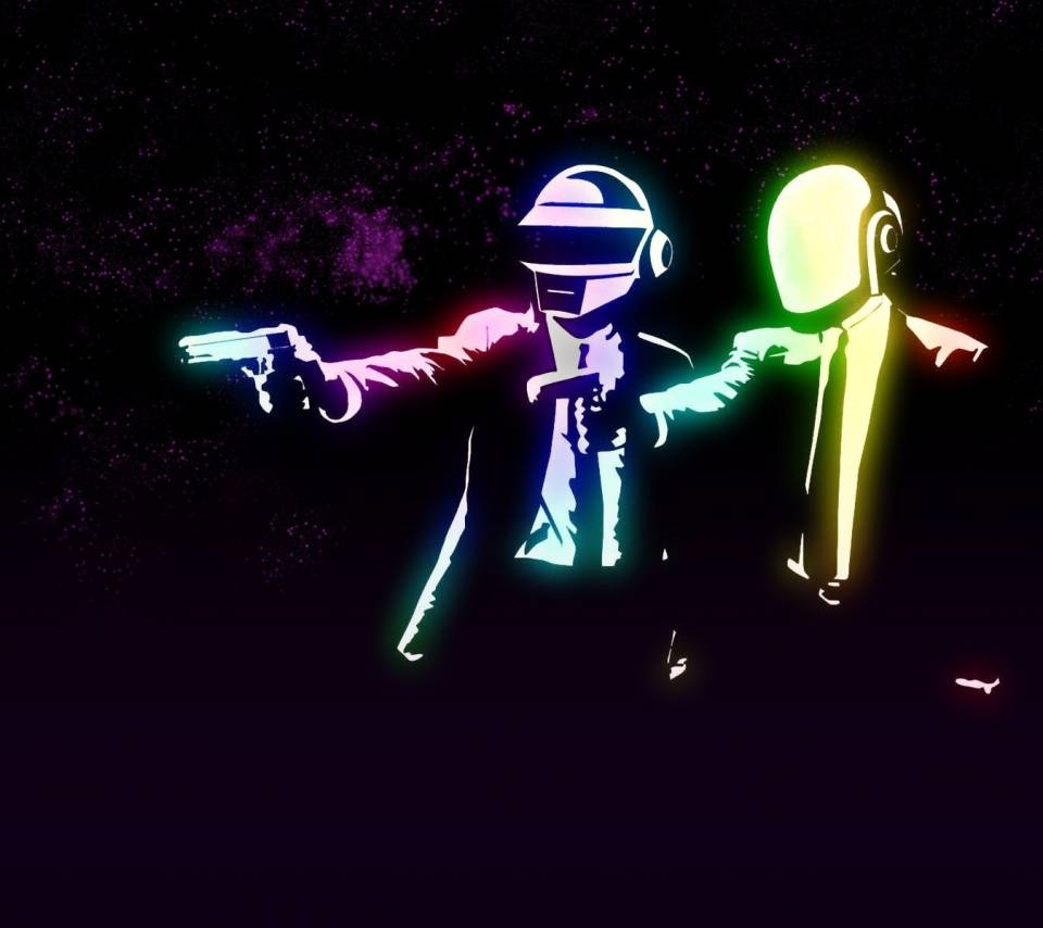 Music Daft Punk